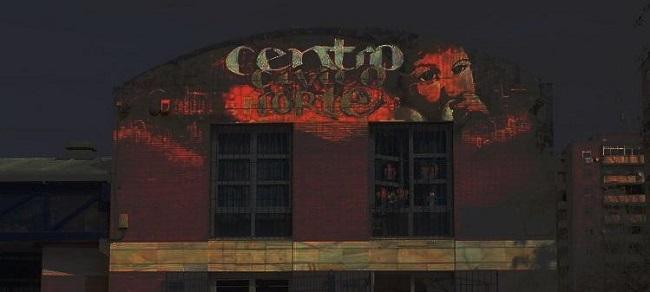 Centro Cívico Norte.