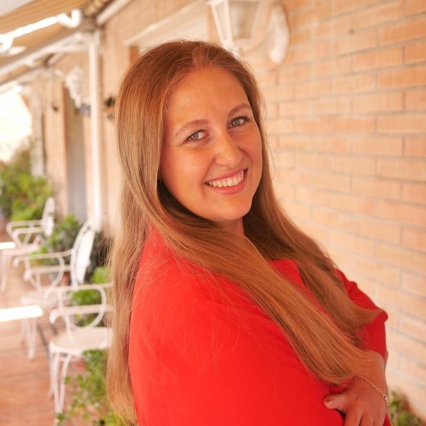 Diana Rubio.