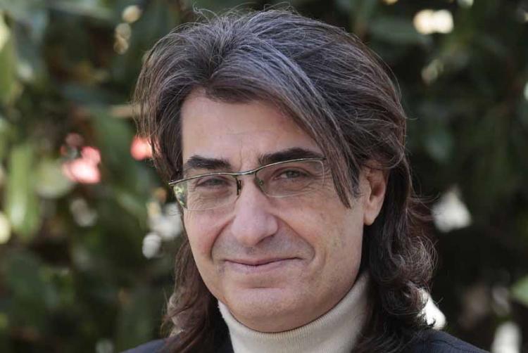 Antonio Cambril.