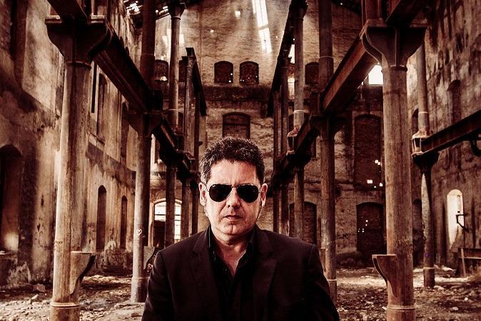 José Ignacio Lapido será protagonista también de una charla literaria.