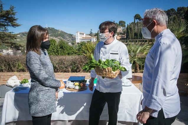 La gastronomía andalusí será protagonista el 28-F.