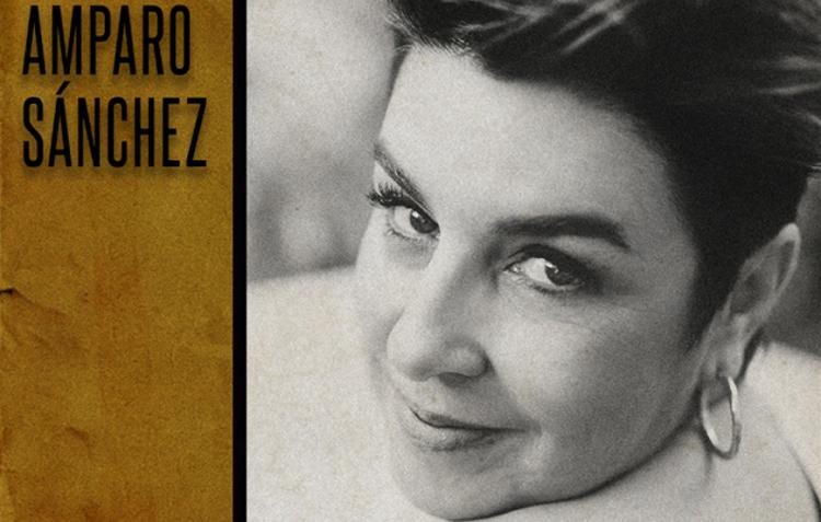 Amparo Sánchez.