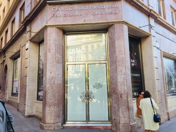 Una indiscutible referencia en el centro de Granada.