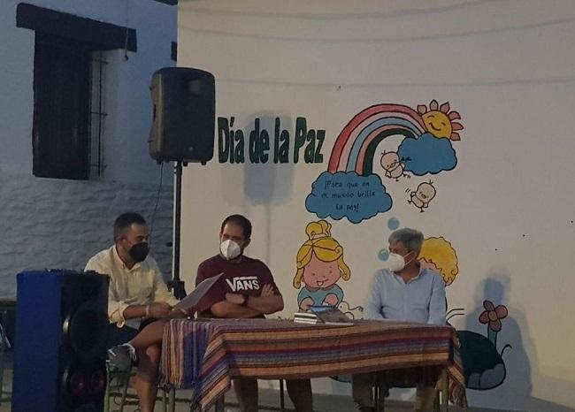 Presentación del libro 'El Pueblo y yo'.