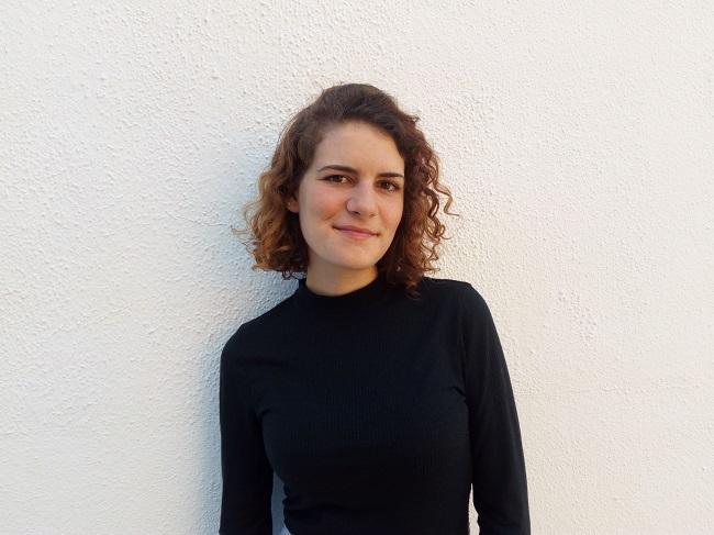 María Domínguez.