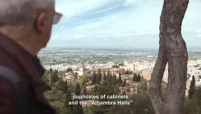 Fotograma del documental.