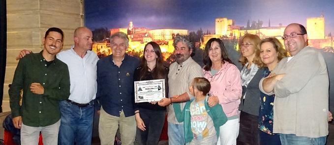 El colectivo hace públicos los premios coincidiendo con el Día de los Monumentos y Sitios.