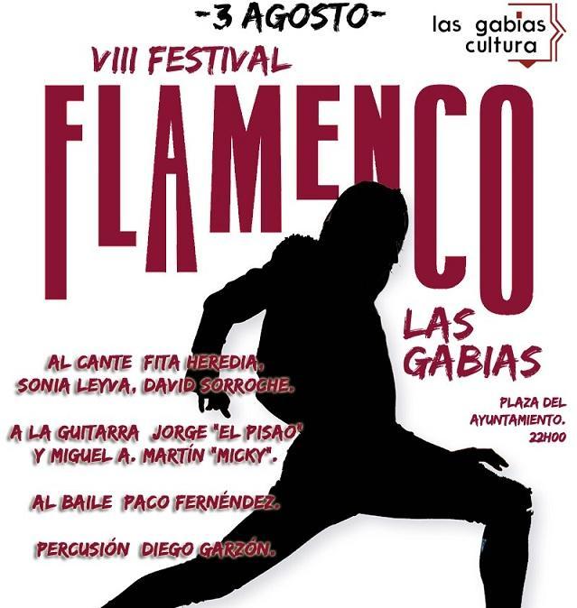 Cartel del festival.