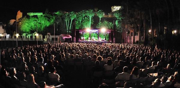 Imagen de uno de los conciertos del año pasado.