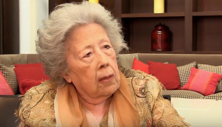 Julia Uceda.