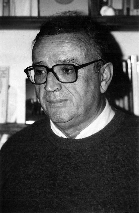 Manuel Villar Raso.