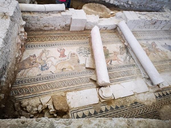 La Villa Romana aspira a convertirse en BIC.