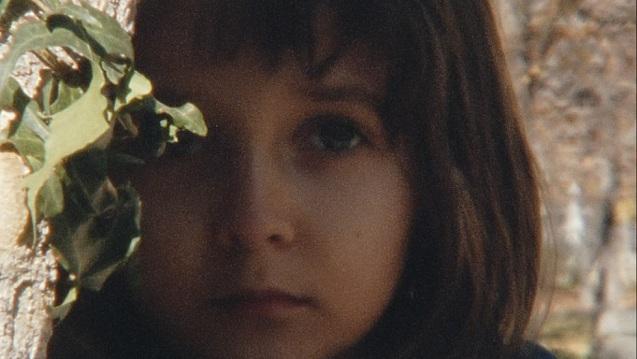 Fotograma de la película 'Ojalá mañana'.