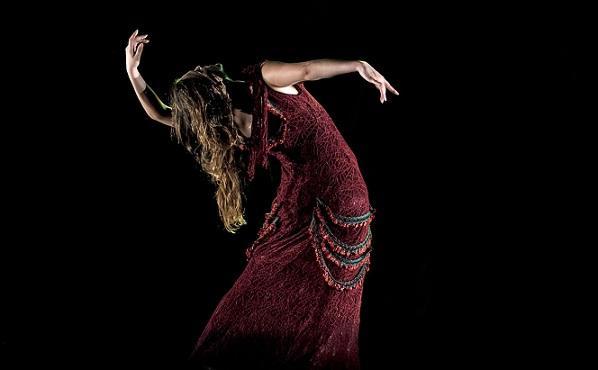 La bailaora Patricia Guerrero ofrecerá tres actuaciones en la ciudad de los rascacielos.