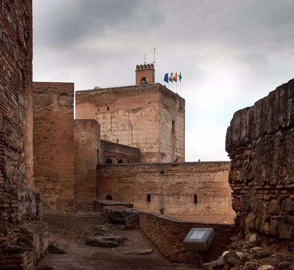 Imagen de archivo de la Torre de la Vela.