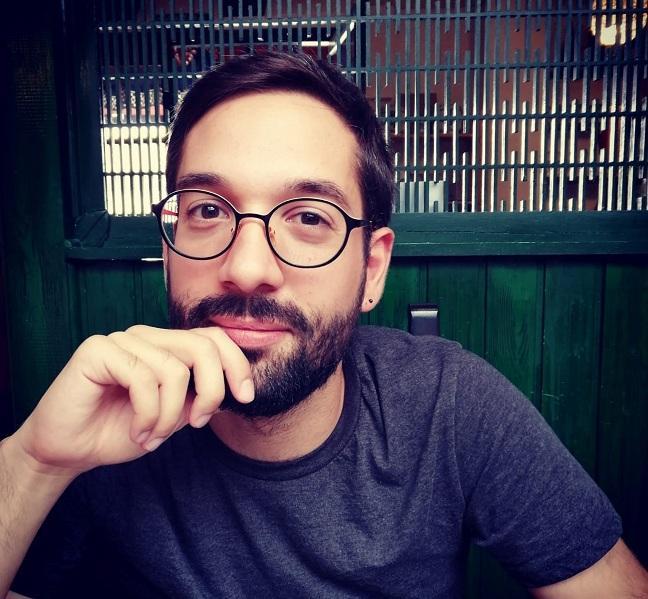 El investigador Andrea Arcuri.