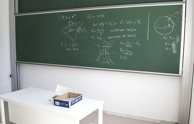 La UGR está entre las 100 mejores del mundo en matemáticas.