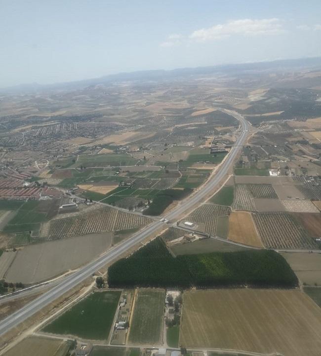 Los promotores sitúan a Granada como la provincia andaluza con menos inversón en obra pública.