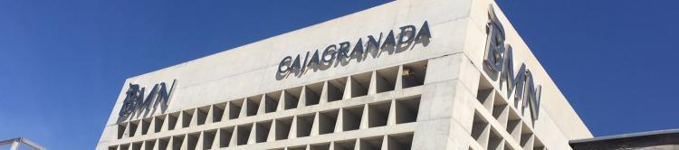 Sede de BMN-CajaGranada.