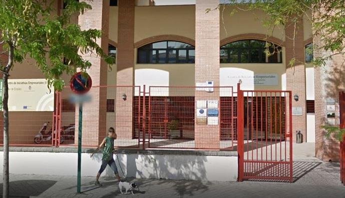 Centro de Iniciativas Empresariales de la capital.
