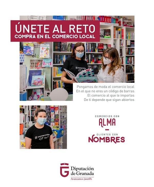 Campaña de la Diputación.