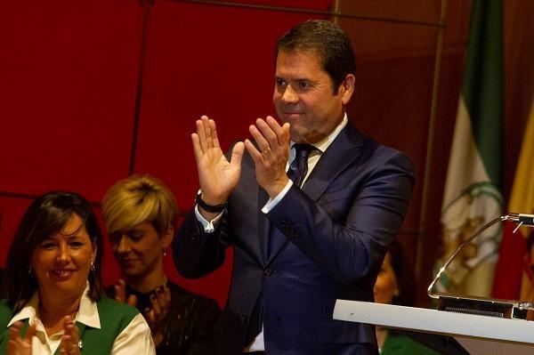 Gerardo Cuerva, en una imagen de archivo.