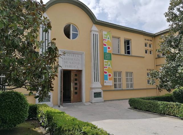 Escuela Andaluza de Salud Pública.