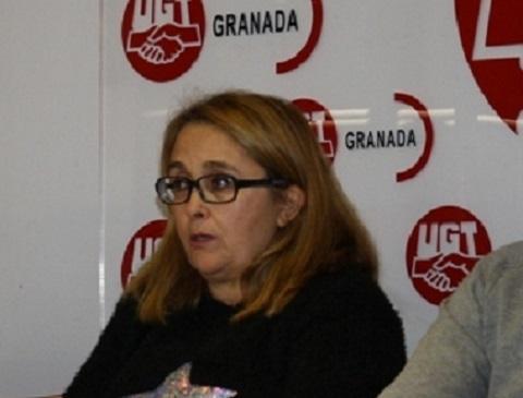 Eulalia Ruiz Lafuente.