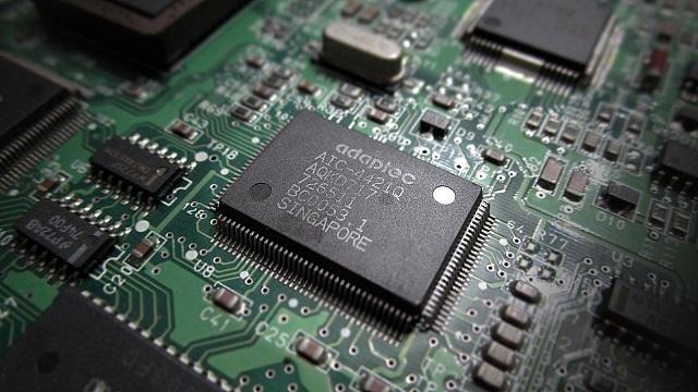 Las memorias DRAM se encuentran en todo tipo de aparatos electrónicos.