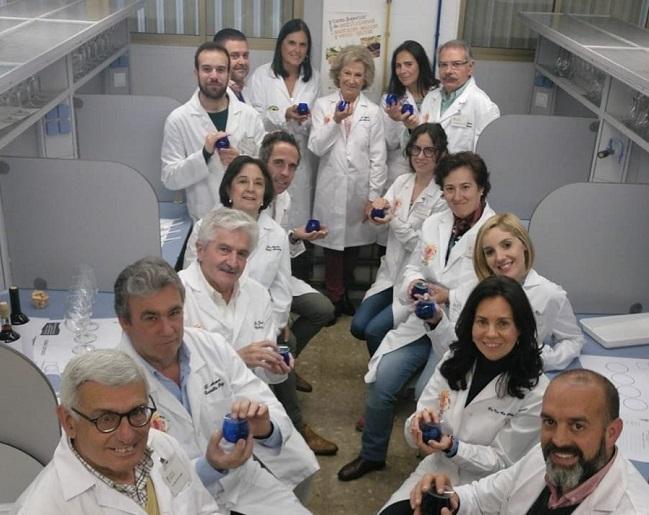 Los investigadores de la UGR que participan en el proyecto Virtuous.