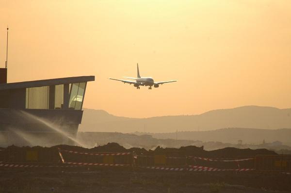 Los vuelos con Nápoles comenzarán en septiembre de 2018.