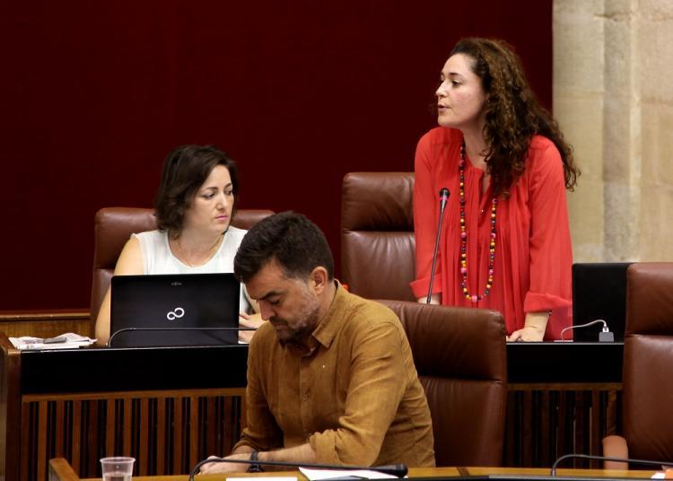 Las diputadas Mari Carmen Pérez e Inmaculada Nieto preguntarán por el fármaco.