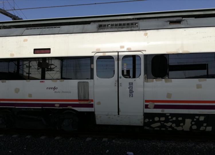 Los trenes Avant con Sevilla se pondrán en marcha a mediados de febrero, según la previsión de Adif.