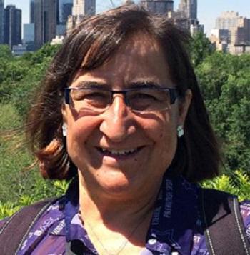 María José Sánchez Pérez.