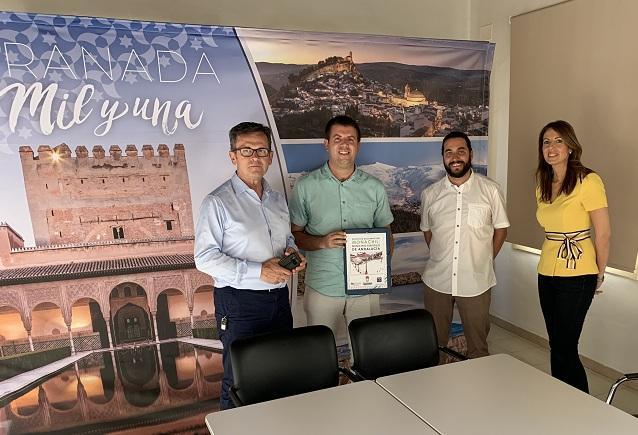 Reunión Ayuntamiento-Junta.
