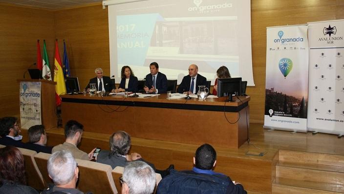 Asamblea de OnGranada.