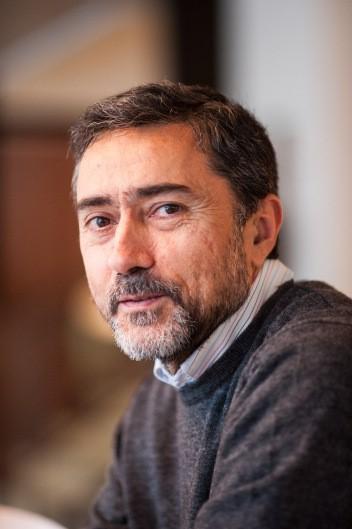 Antonio Ros Mulero.