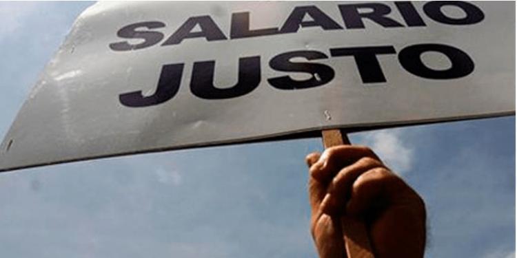 El salario medio en Granada es de unos 15.000 euros anuales.