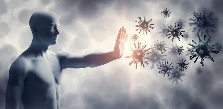 La vacunación, clave en la lucha contra el coronavirus.