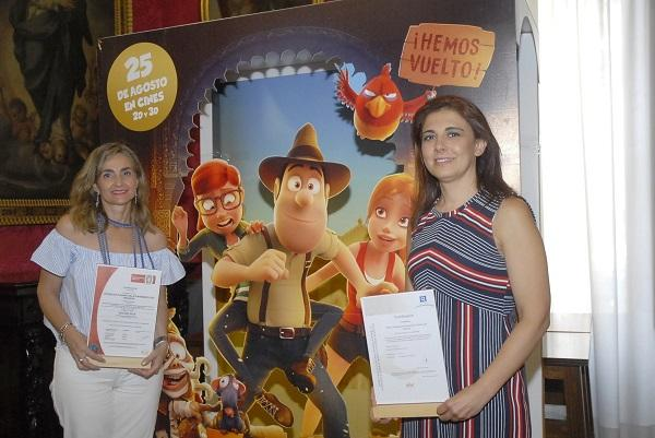 Granada ha renovado exigentes certificaciones de calidad turística.