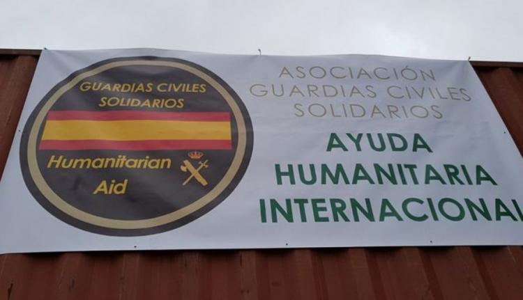 La asociación ha realizado 49 campañas de ayuda este año.