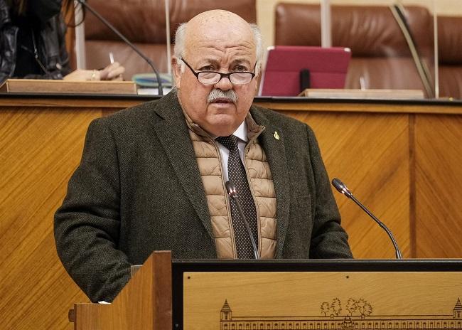 El consejero Aguirre .