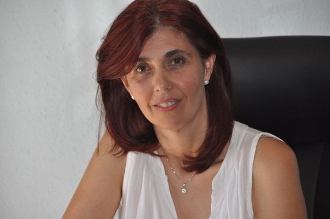 Ana María Ruiz Reyes.