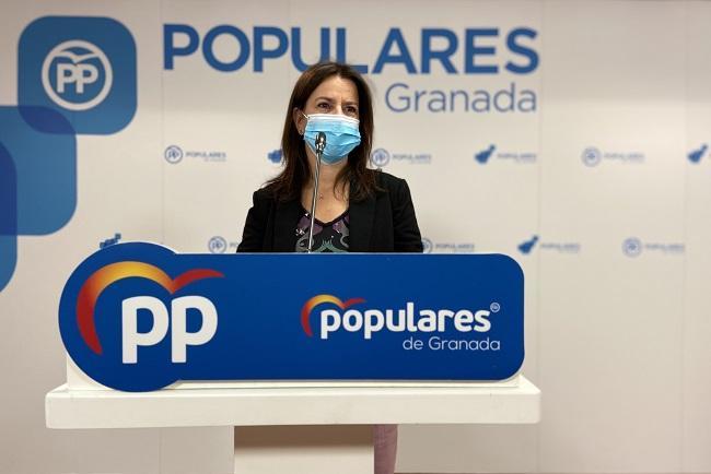 Ana Vanessa García.