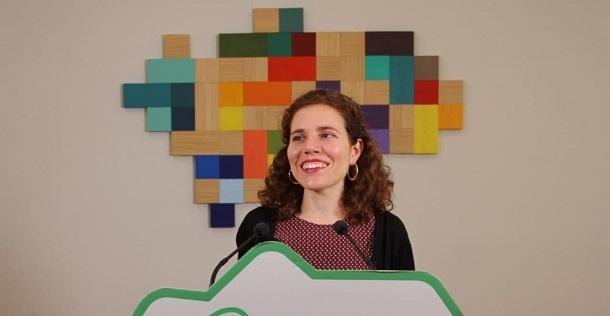 Ana Villaverde.