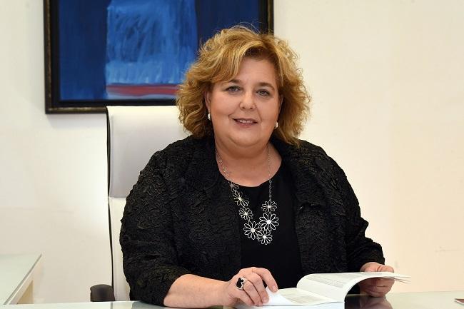 Fátima Gómez.