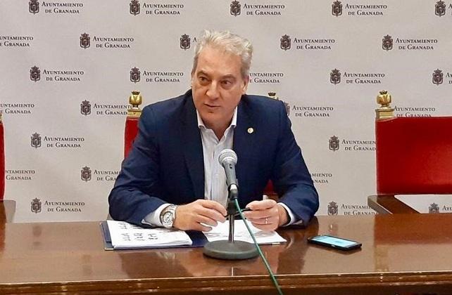José Antonio Huertas.