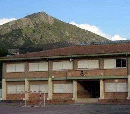 Colegio San Pascual Bailón.