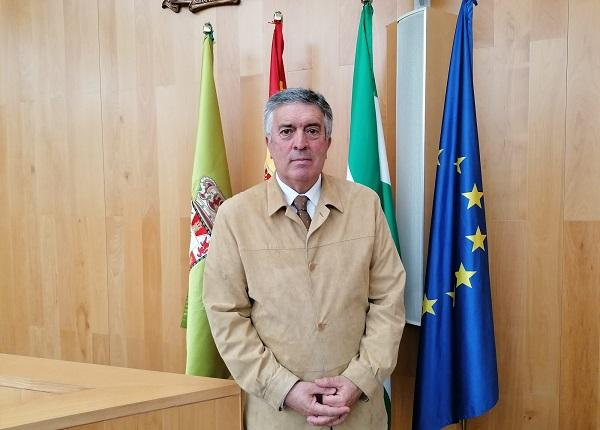Francisco Rodríguez Ríos.