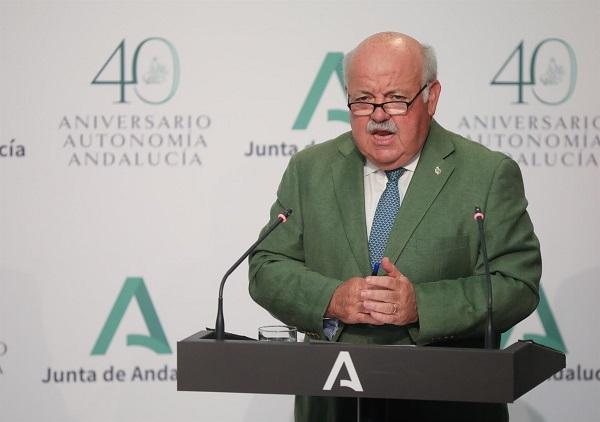 Jesús Aguirre.